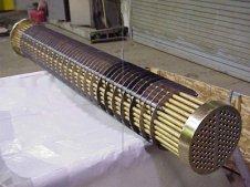 Naval Brass Tube Bundles