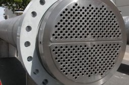Titanium Heat Exchangers